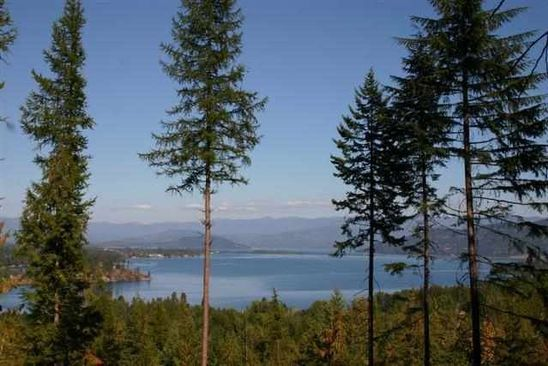 null bed null bath Single Family at 229 River Woods Dr Sagle, ID, 83860 is for sale at 439k - google static map