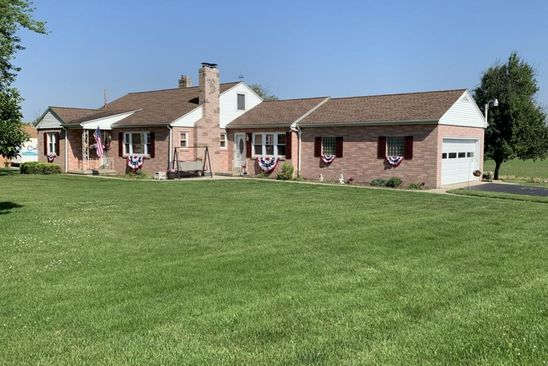 2 bed 2 bath Single Family at 10939 Lincoln Hwy Van Wert, OH, 45891 is for sale at 155k - google static map