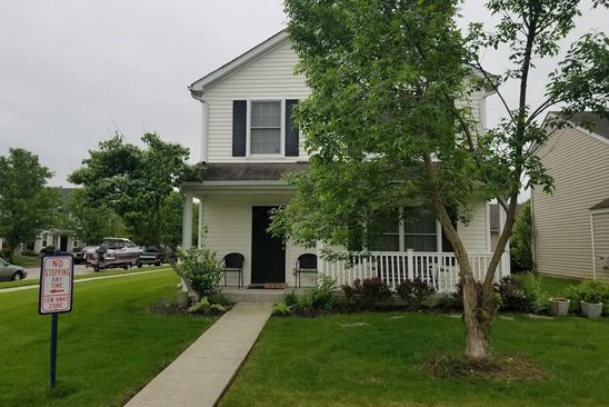 3 bed 3 bath Condo at 5543 Arklow Way Canal Winchester, OH, 43110 is for sale at 150k - google static map