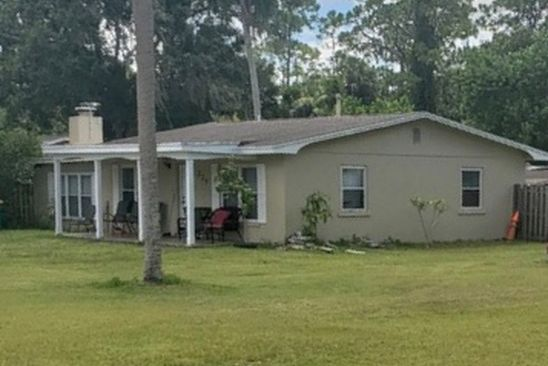 4 bed 2 bath Single Family at 225 SAGAMORE ST MELBOURNE, FL, 32904 is for sale at 245k - google static map