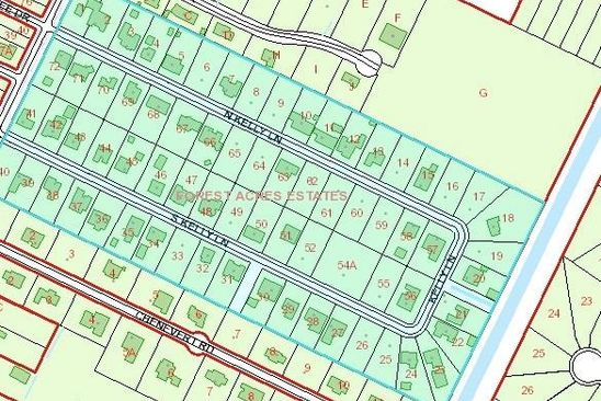 null bed null bath Vacant Land at S Kelly Ln Waggaman, LA, 70094 is for sale at 59k - google static map