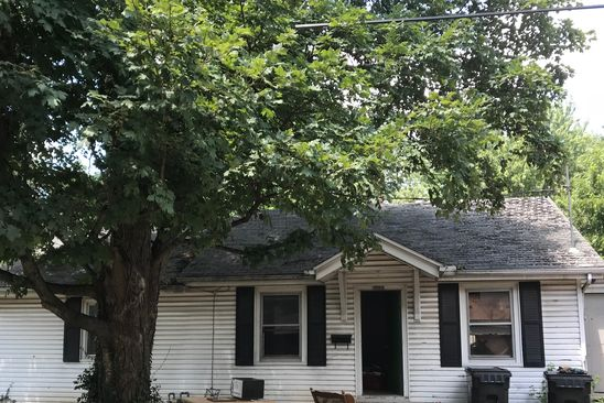 3 bed 1 bath Single Family at 1125 E JEAN ST SPRINGFIELD, MO, 65803 is for sale at 55k - google static map