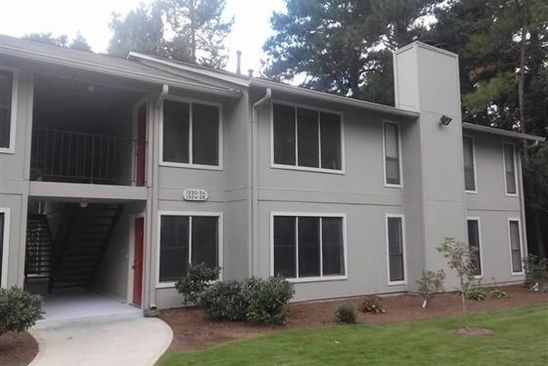 2 bed 2 bath Condo at 1334 BRANCH DR TUCKER, GA, 30084 is for sale at 85k - google static map