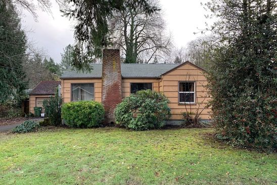 3 bed 1 bath Single Family at 5850 KENNY ST LAKE OSWEGO, OR, 97035 is for sale at 284k - google static map