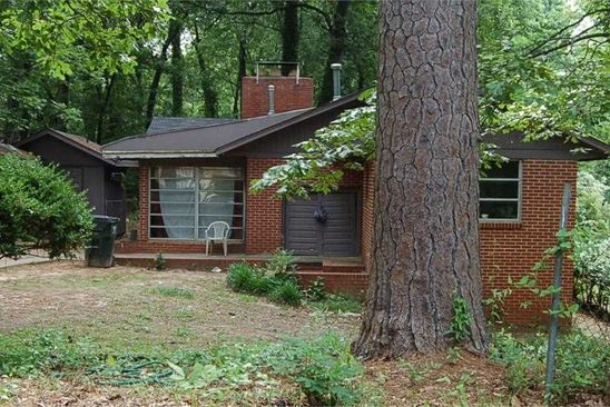 3 bed 2 bath Single Family at 306 Mimosa Dr Warner Robins, GA, 31093 is for sale at 66k - google static map