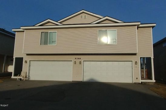 6 bed 4 bath Multi Family at 9399 MORNINGSIDE LOOP ANCHORAGE, AK, 99515 is for sale at 529k - google static map