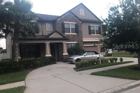 6 bed 5 bath Single Family at 11728 Gilmerton Dr Riverview, FL, 33579 is for sale at 549k - google static map
