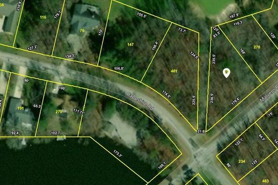null bed null bath Single Family at 110 MALVERN RD CROSSVILLE, TN, 38558 is for sale at 13k - google static map