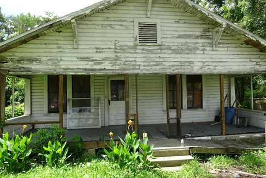 3 bed 2 bath Single Family at 322 LAFAYETTE ST STARKE, FL, 32091 is for sale at 68k - google static map