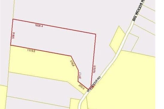 0 bed null bath Vacant Land at  Tbd Big Woods Rd Harris, NY, 12742 is for sale at 80k - google static map