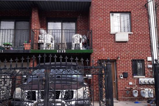 7 bed 5 bath Multi Family at 1113 E 224TH ST BRONX, NY, 10466 is for sale at 799k - google static map
