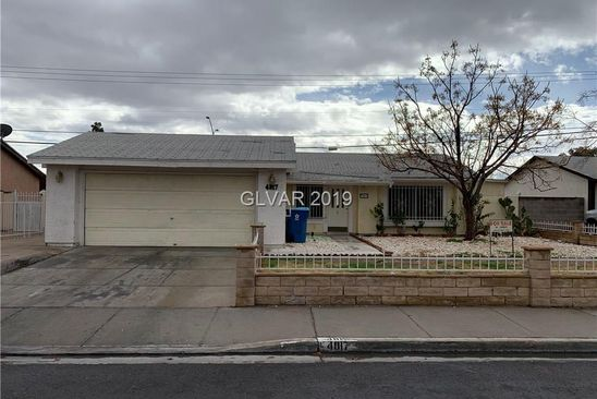 3 bed 2 bath Single Family at 4817 METPARK DR LAS VEGAS, NV, 89110 is for sale at 237k - google static map