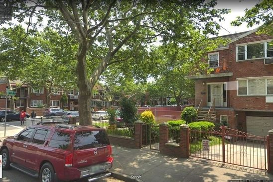 0 bed 5 bath Multi Family at 5622 AVENUE J BROOKLYN, NY, 11234 is for sale at 1.20m - google static map