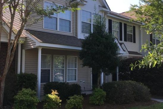 3 bed 3 bath Townhouse at 203 YELLOW HAWTHORN CIR SUMMERVILLE, SC, 29483 is for sale at 143k - google static map