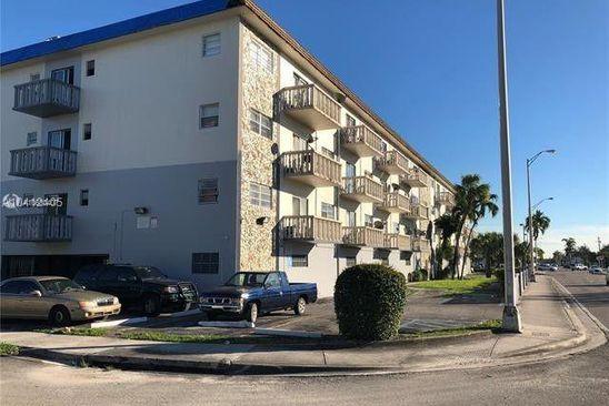 1 bed 1 bath Condo at 12955 NE 6th Ave North Miami, FL, 33161 is for sale at 65k - google static map