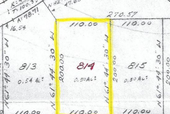 0 bed null bath Vacant Land at 814 Copper Mountain Dr Tafton, PA, 18464 is for sale at 7k - google static map