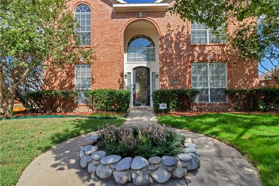 3 bed 3 bath Single Family at 6928 AMETHYST LN PLANO, TX, 75023 is for sale at 315k - google static map