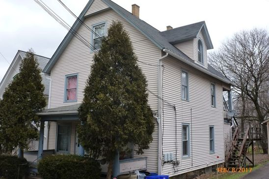 null bed null bath Multi Family at 123 Wyllis St Oil City, PA, 16301 is for sale at 30k - google static map