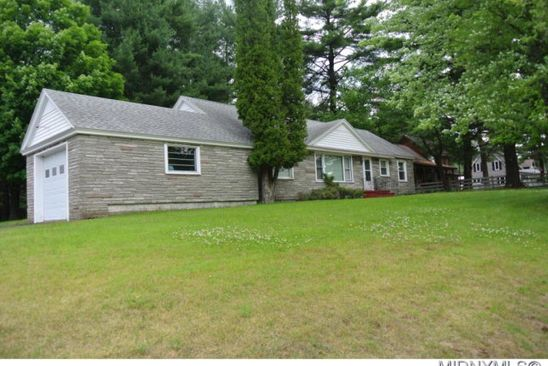 3 bed 2 bath Single Family at 2669 STATE ROUTE 28 THENDARA, NY, 13472 is for sale at 300k - google static map