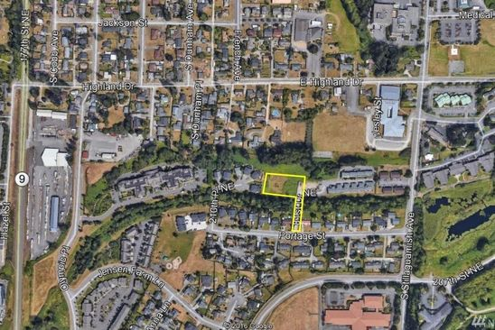 null bed null bath Vacant Land at 21000 81st Dr NE Arlington, WA, 98223 is for sale at 400k - google static map
