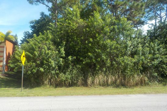 null bed null bath Vacant Land at 969 SW College Park Rd Port Saint Lucie, FL, 34953 is for sale at 29k - google static map