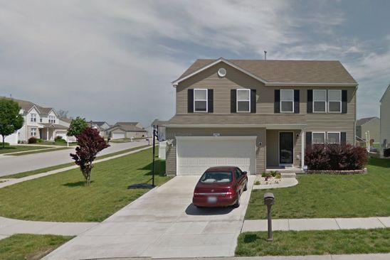 4 bed 3 bath Single Family at 1721 ASHTON CT SWANSEA, IL, 62226 is for sale at 206k - google static map