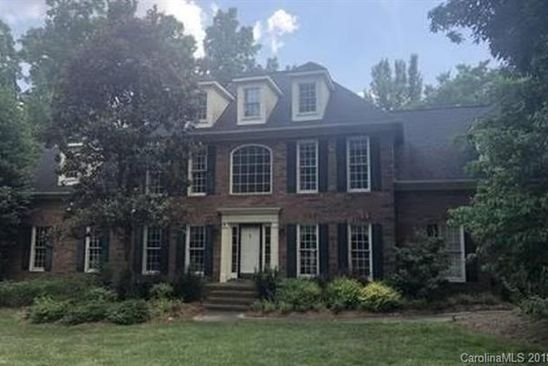 4 bed 4 bath Single Family at 6012 HAVENCREST CT NW CONCORD, NC, 28027 is for sale at 420k - google static map