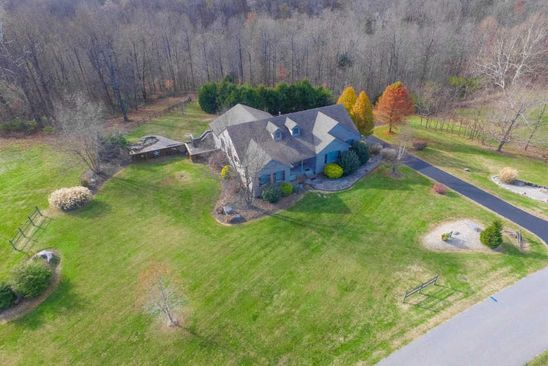 2763 Cream Ridge Rd, Junction City, KY 40440 | RealEstate com