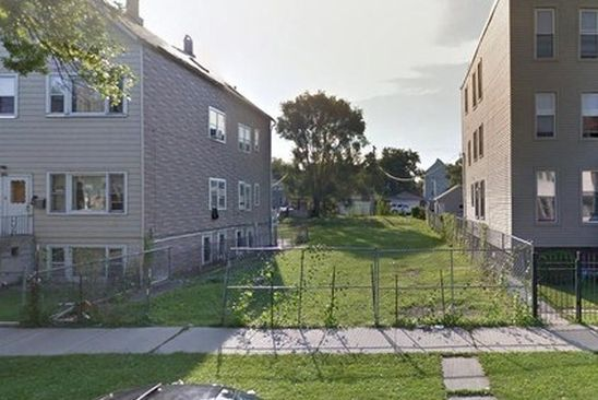 null bed null bath Vacant Land at 1632 N Spaulding Ave Chicago, IL, 60647 is for sale at 260k - google static map