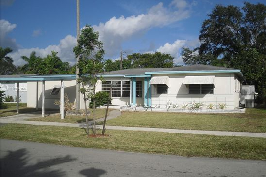 4 bed 3 bath Single Family at Undisclosed Address North Miami, FL, 33161 is for sale at 320k - google static map