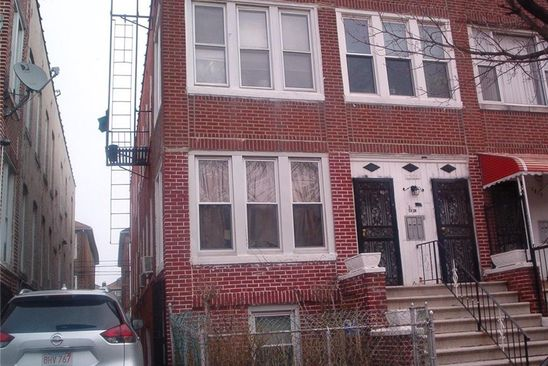 9 bed 3 bath Multi Family at 1320 Noble Ave Bronx, NY, 10472 is for sale at 705k - google static map