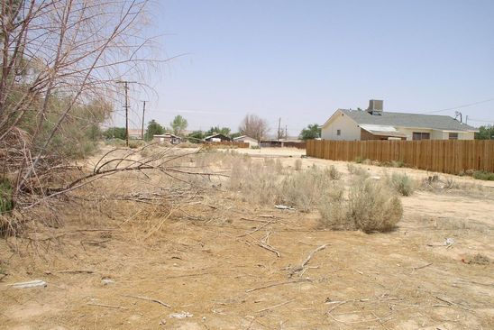 null bed null bath Vacant Land at 12026 Kern Ave Boron, CA, 93516 is for sale at 12k - google static map