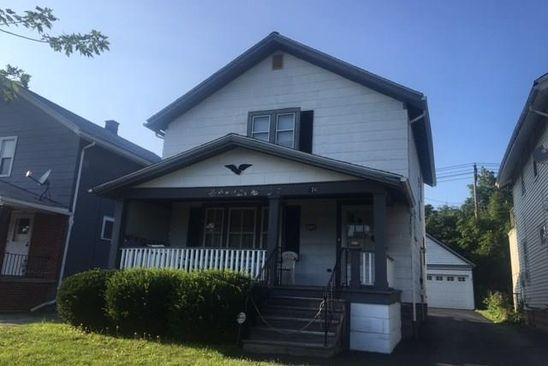 3 bed 1 bath Single Family at 276 STOCKBRIDGE AVE BUFFALO, NY, 14215 is for sale at 70k - google static map