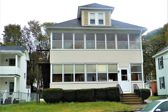 4 bed 2 bath Multi Family at 118 MARQUETTE ST GARDNER, MA, 01440 is for sale at 170k - google static map