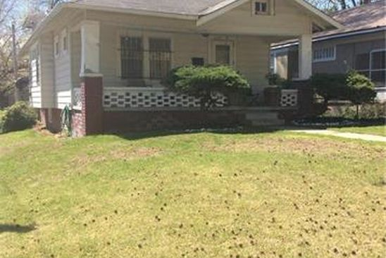 3 bed 1 bath Single Family at 2127 E E St Kansas City, MO, 64132 is for sale at 44k - google static map