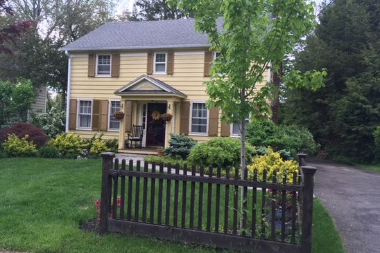 4 bed 2 bath Single Family at 21 Herber Ave Delmar, NY, 12054 is for sale at 272k - google static map