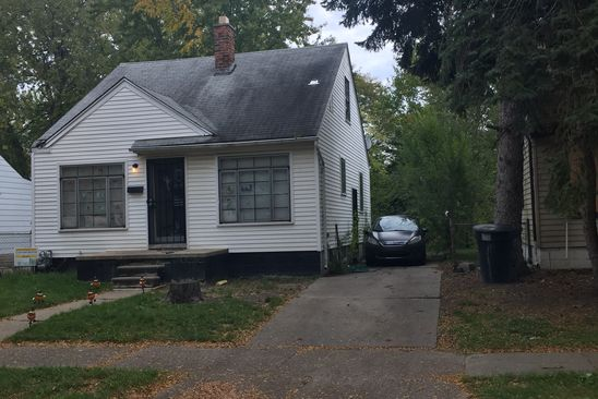 2 bed 1 bath Single Family at 6456 WARWICK ST DETROIT, MI, 48228 is for sale at 28k - google static map