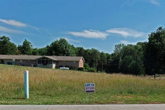 null bed null bath Vacant Land at 5166 ASPEN AVE MORRISTOWN, TN, 37813 is for sale at 38k - google static map