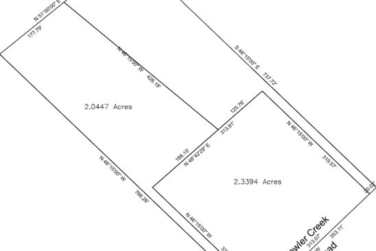 null bed null bath Vacant Land at 5286 Fowler Creek Rd Independence, KY, 41051 is for sale at 40k - google static map