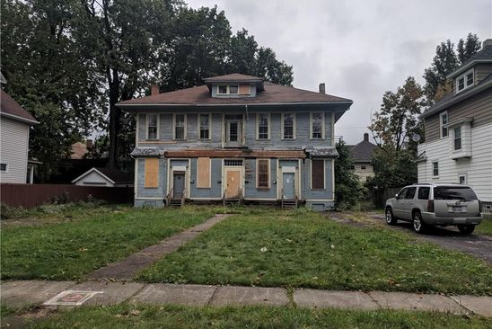 8 bed 4 bath Multi Family at 298 Selye Ter Rochester, NY, 14613 is for sale at 44k - google static map