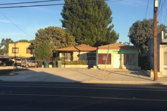 5 bed 2 bath Multi Family at 25318 Narbonne Ave Lomita, CA, 90717 is for sale at 850k - google static map