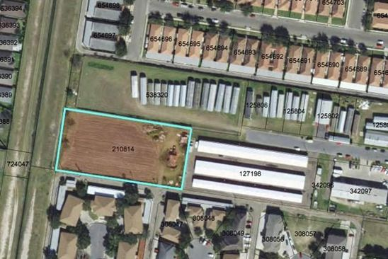 null bed null bath Vacant Land at 000 W Quamasia Ave McAllen, TX, 78501 is for sale at 150k - google static map