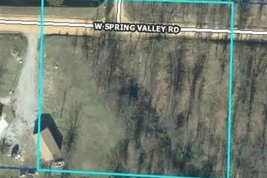 null bed null bath Vacant Land at  Spring Valley Rd Gravette, AR, 72736 is for sale at 18k - google static map