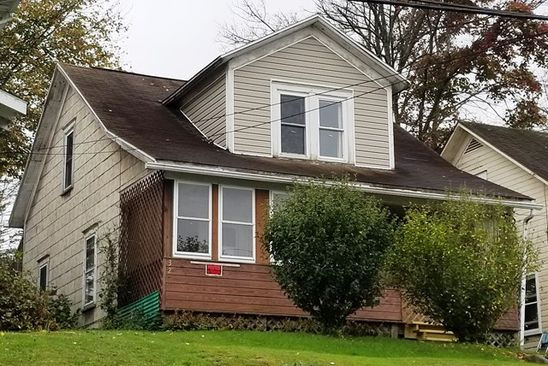 3 bed 1 bath Single Family at 327 E PENN AVE KNOX, PA, 16232 is for sale at 26k - google static map