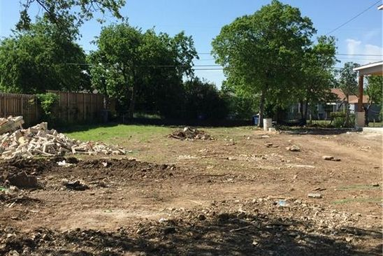 null bed null bath Vacant Land at 4618 Newmore Ave Dallas, TX, 75209 is for sale at 255k - google static map
