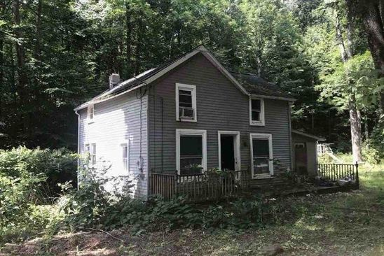 4 bed 2 bath Single Family at 35 BROADSTREET HOLLOW RD SHANDAKEN, NY, 12480 is for sale at 56k - google static map