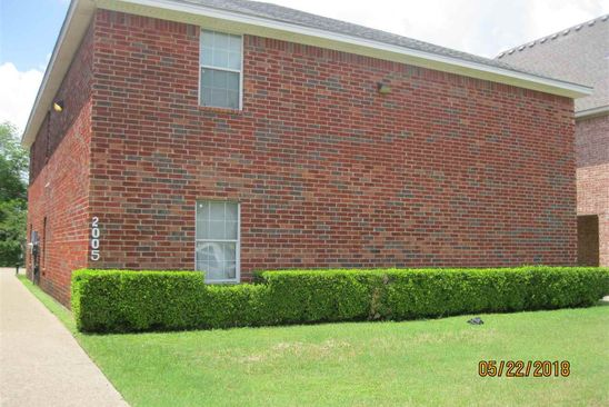 null bed null bath Multi Family at 2005 S 11TH ST WACO, TX, 76706 is for sale at 415k - google static map