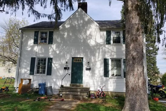 4 bed 2 bath Single Family at 807 ADAMS ST ELMIRA, NY, 14904 is for sale at 60k - google static map
