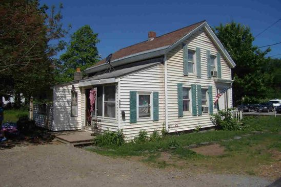 3 bed 1 bath Single Family at 11 Wing St Fort Edward, NY, 12828 is for sale at 35k - google static map