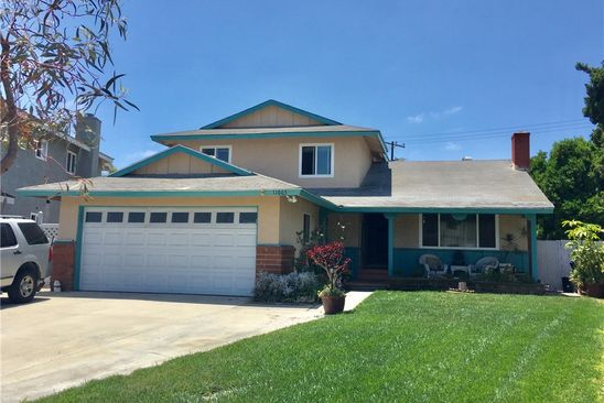 5 bed 2 bath Single Family at 11663 HALAWA LN CYPRESS, CA, 90630 is for sale at 660k - google static map